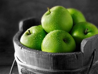 Green Apple HD Wallpapers