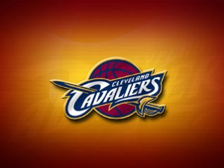 <b>Cleveland Cavaliers logo wallpapers</b>