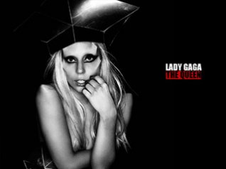 Lady GaGa 《Born This Way》