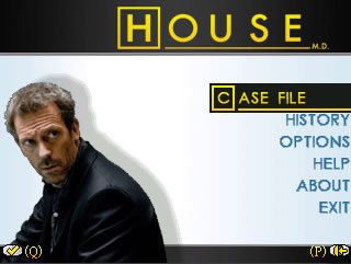 free House M.D. for blackberry 9530 games