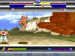 Street Fighter Alpha blackberry 8520 games