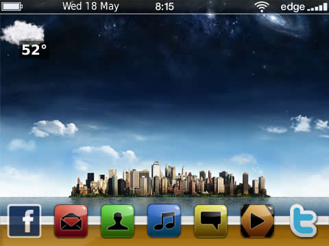<b>Slick for 9780, Dakota, Apollo themes</b>