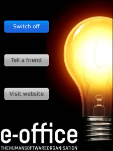 e-office Flashlight v1.0.3