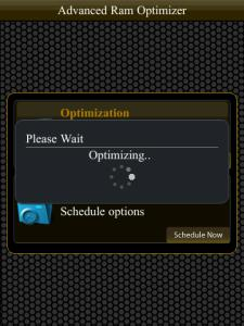 <b>Advanced RAM Optimizer v1.2.0</b>