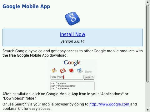 blackberry 8830 apps download