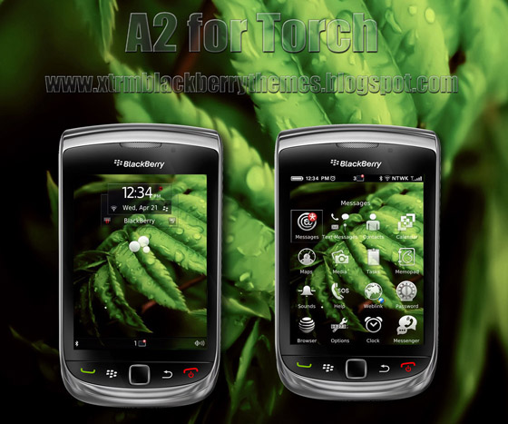 Blackberry 9300 free games & themes download