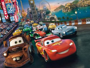 Cars 2 (2011) wallpapers