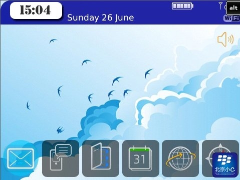 <b>Courage for blackberry 83xx,88xx themes os4.5</b>