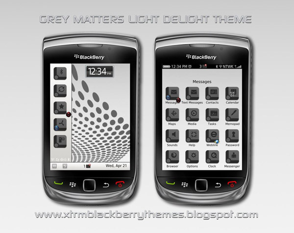Grey Matters Light Premium