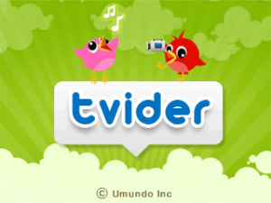 Tvider for 89xx,90xx,96xx,9700 apps