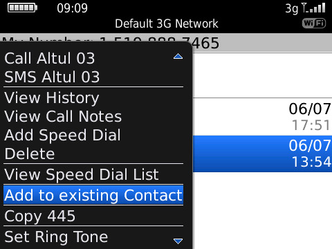 BlackContacts v0.2.3