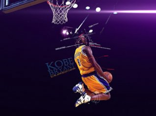 KOBE 320x240 wallpapers