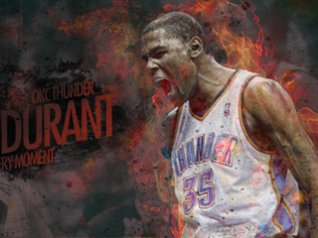 kevin durant for 640x480 9900 wallpapers