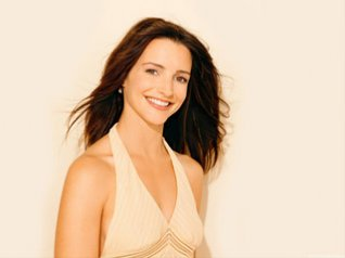 Kristin Davis wallpaper for bold 9900