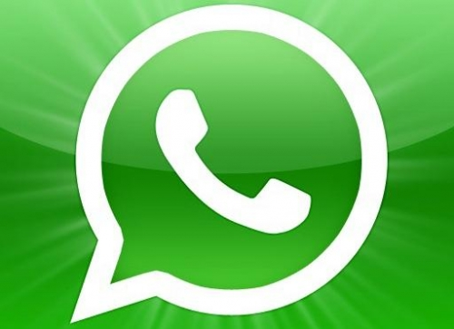 WhatsApp v2.6.9208 Beta for os4.7, 5.0