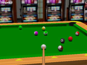 Vegas Pool Sharks v2.0.4