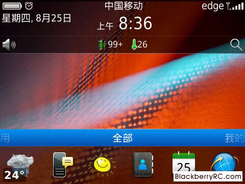 Themes for blackberry 9780 os 6.0 free download
