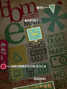 vintage Themes for Blackberry 9530,96xx,97xx os5.