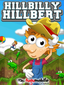 Hill Billy Hilbert for 95xx,9800,9810,9850,9860 games