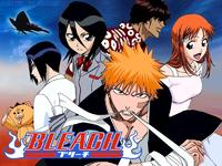 BLEACH blackberry 7520 ringtones