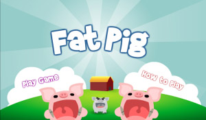 Fat Pig v1.2.2 for playbook game
