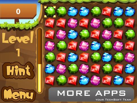Free Jewels Cave v1.0.3 games for blackberry 89xx