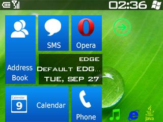 Wp7 v1.0 curve themes for bb 83,87,88 model