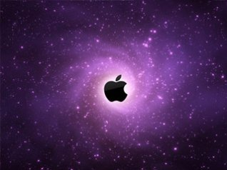 Stars Apple Logo