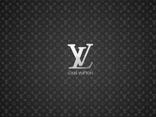 LV - LOUIS VUITTON 640x480 bold wallpaper