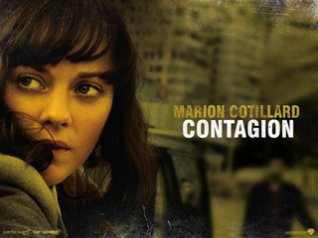 Contagion - Marion Cotillard wallpapers