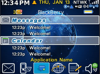 Coolbreeze for blackberry 83xx,88xx themes os4.5