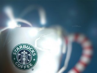 STARBUCKS COFFEE WALLPAPERS