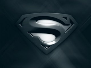 Super Man for blackberry bold 9000,9900 wallpapers