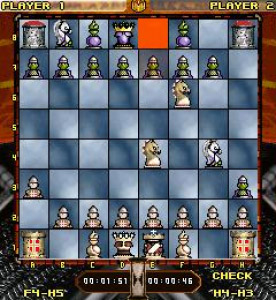 Medieval Kings Chess II for 95xx,98xx games
