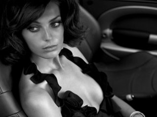 Daria Werbowy 480x360 wallpapers