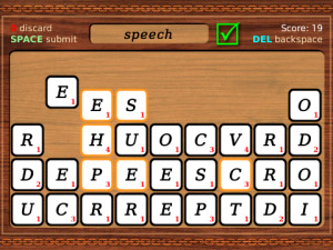 Word Collapse Demo v1.4.0