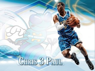 CHRIS 3 PAUL