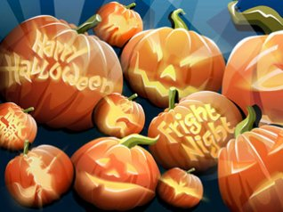2011 Happy Halloween ringtones free download