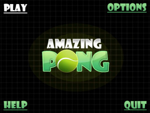 FREE Amazing Pong v1.0.1 for bb 9900,9930 games