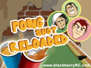 Pong Shot Reloaded v1.0.1 demo for 480x360 games