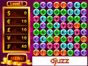 Bemoneyed v1.1.0 for blackberry games