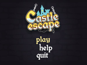 Castle Escape v1.0.1 for blackberry 9900,9930 games
