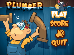 Plumber v1.0.3 for blackberry 8520,9300 games