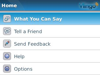 Vlingo v4.11.4 - Virtual Assistant