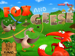 Free Fox and Geese v1.3.1 for 8xxx,93xx curve Gam