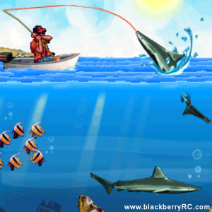 Fishing Off the Hook v1.0 for 89,96,9700 480*360 games