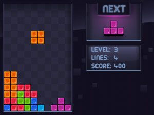 Smart Blocks v1.0.1 for blackberry 95xx,9800 games