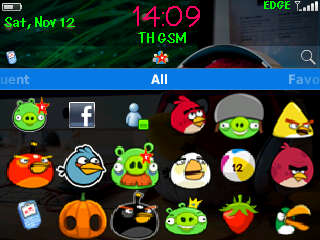 Blackberry curve 3g 9300 themes free download. Best mobile themes.