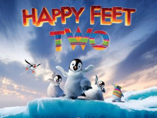 Happy Feet Two (2011)