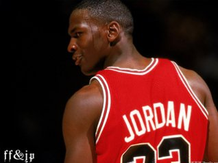 Michael Jordan wallpaper pics for bb 9900